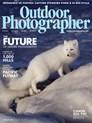 Outdoor Photographer Magazine | 1/2020 Cover