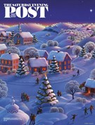 The Saturday Evening Post Magazine 11/1/2019