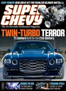 Super Chevy Magazine 2/1/2020