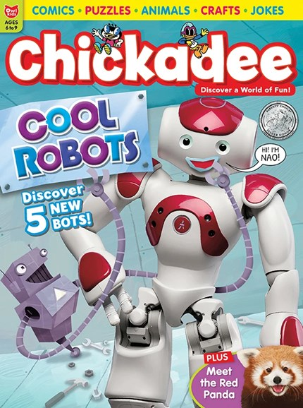 chickaDEE Cover - 1/1/2020