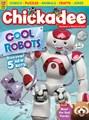 chickaDEE Magazine | 1/2020 Cover