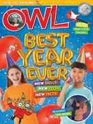 OWL Magazine 1/1/2020