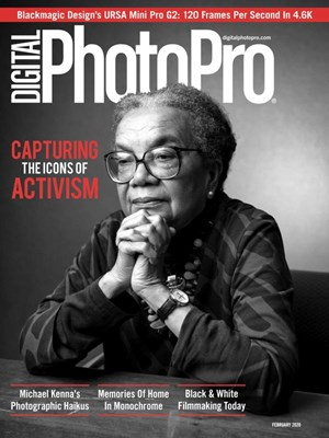 Digital Photo Pro Magazine | 1/2020 Cover