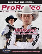 Pro Rodeo Sports News Magazine 12/20/2019