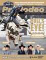 Pro Rodeo Sports News Magazine | 11/2019 Cover