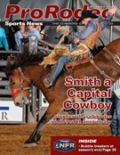 Pro Rodeo Sports News Magazine 10/4/2019