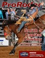 Pro Rodeo Sports News Magazine   10/2019 Cover