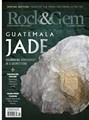 Rock and Gem Magazine | 2/2020 Cover