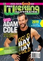 Pro Wrestling Illustrated | 4/2020 Cover
