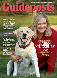 Guideposts Magazine | 12/2019 Cover