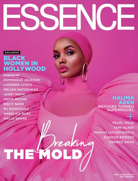 Essence Cover - 1/1/2020