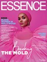 Essence Magazine | 1/2020 Cover