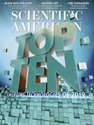 Scientific American Magazine 12/1/2019