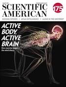 Scientific American Magazine 1/1/2020