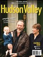 Hudson Valley Magazine | 1/2020 Cover
