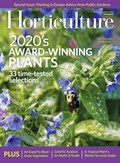 Horticulture | 1/2020 Cover