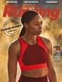 Women's Running Magazine | 1/2020 Cover