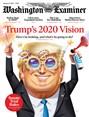 Washington Examiner   1/8/2020 Cover