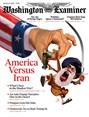 Washington Examiner   1/14/2020 Cover