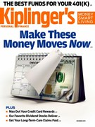 Kiplinger's Personal Finance Magazine 12/1/2019