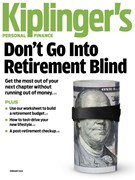 Kiplinger's Personal Finance Magazine 2/1/2020