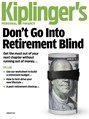 Kiplinger's Personal Finance Magazine | 2/2020 Cover