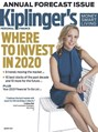 Kiplinger's Personal Finance Magazine | 1/2020 Cover