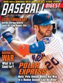 Baseball Digest Magazine | 1/2020 Cover