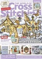 The World of Cross Stitching Magazine 1/1/2020