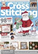 The World of Cross Stitching Magazine 12/1/2019