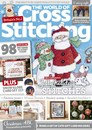 The World of Cross Stitching Magazine | 12/2019 Cover