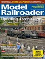 Model Railroader Magazine | 2/2020 Cover