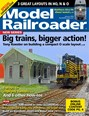 Model Railroader Magazine | 1/2020 Cover