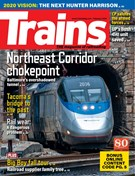 Trains Magazine 2/1/2020