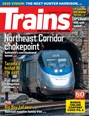 Trains Magazine | 2/2020 Cover