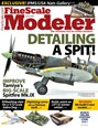 Finescale Modeler Magazine | 1/2020 Cover