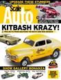 Scale Auto Magazine   2/2020 Cover