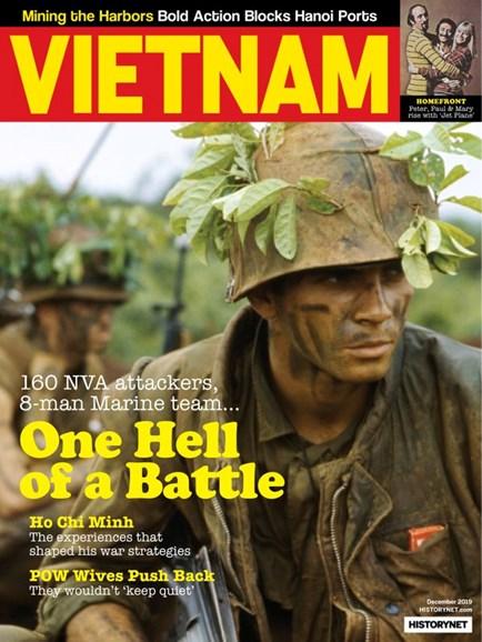 Vietnam Cover - 12/1/2019