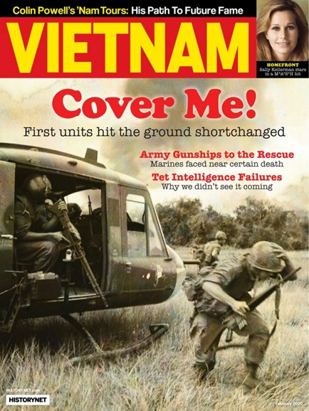 Vietnam Cover - 2/1/2020