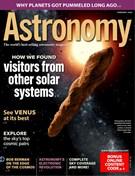 Astronomy Magazine 2/1/2020