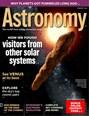 Astronomy Magazine   2/2020 Cover