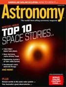 Astronomy Magazine 1/1/2020