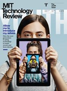 MIT Technology Review Magazine 1/1/2020
