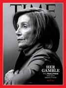 Time Magazine 1/20/2020