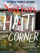 The Nation Magazine 1/27/2020
