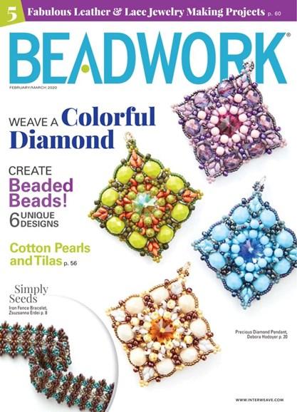 Beadwork Cover - 2/1/2020