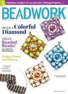 Beadwork Magazine 2/1/2020