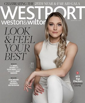 Westport Magazine | 1/2020 Cover