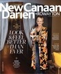 New Canaan Darien Magazine | 1/2020 Cover