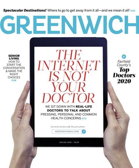 Greenwich Cover - 1/1/2020
